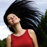 Tüm saç tipleri için doğal saç derisi bakımı
