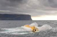 Deniz Dalgasından Elektrik