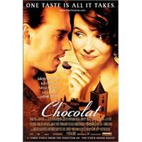 Bir Film: Çikolata