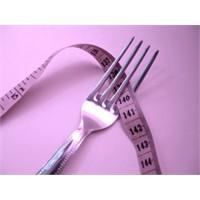 Kalori Hesabından Sıkılanlara