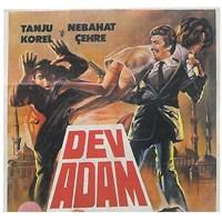 """Dev Adam"" (1968) / Film Eleştirisi"