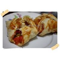 Milföy Bohça Pizza