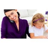 Çalışan Annelerin Yaptıkları Hatalar