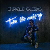 Enrique İglesias - Turn The Night Up