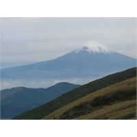 Uçan Süpürge // Japonya Fuji Dağı