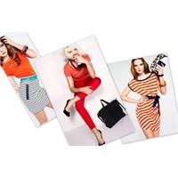 2012 Yazlık Elbise Modelleri
