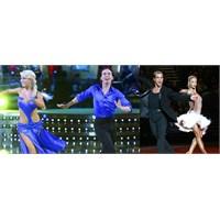 Latin Dansları Ve Dans Okulları