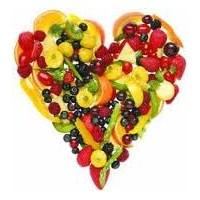 Kalbinize Dost Beslenme Önerileri...