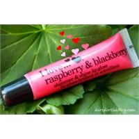 İ Love... Raspberry & Blackberry Gloss