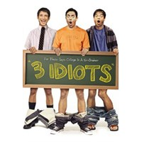 3 İdiots - 3 Ahmak Aamir Khan
