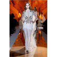 Zuhair Murad Haute Couture Yaz'11