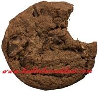 Çikolatalı Nefis Kurabiye Tarifi