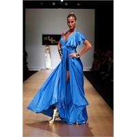 Cengiz Abazoğlu Elbise Modelleri 2012 Tanıtıldı