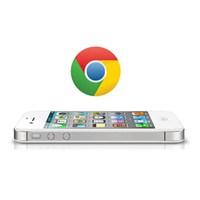 İphone'a Chrome Geliyor