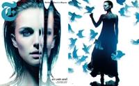 Cristian Dior Parfüm Ve Natalie Portman