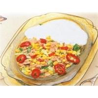 Ton Balıklı Salata Nasıl Hazırlanır?