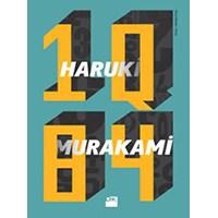 1q84 - Haruki Murakami - Kitap