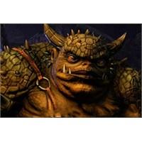 Elder Scrolls Online'dan Bir Trailer Daha!