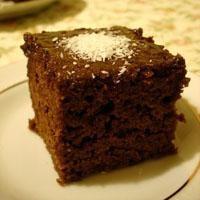 Kara Kek (Ülker)