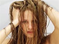 Saç Dökülmeıerine Karşı Ceviz Kabuğu
