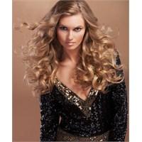 Yeni Trend Havalı Saç!
