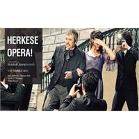 2. Uluslararasi İstanbul Opera Festivali