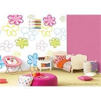 Çocuk Odası İçin Duvar Boyası Renkleri