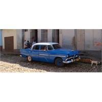 Küba'ya Kar Yağar Mı?