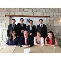 Aiesec İzmir 60 Farkli Kültürü İzmir'de Ağırlıyor!