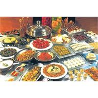Ebru Şallı'dan Sağlıklı Yemek Tarifleri