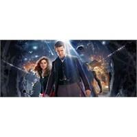 Doctor Who Christmas Özel Bölümü Yeni Trailer