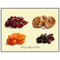 4 Meyve İle Sağlıklı Bir Vücut