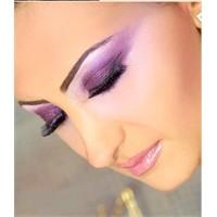 Göz Makyajının Pratik Çözümleri