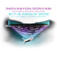İnovasyon Guruları Bu Hafta İstanbul'da Buluşuyor!