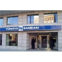 İş Bankası Paramı Yok Etti