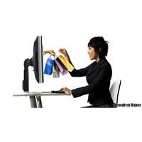 Online Alışveriş Kolaylığı