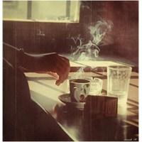 Hadi Bir Kahve İçelim
