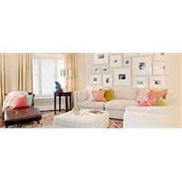 Evinize Farklı Dekorasyon Önerileri