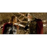 Thor Poster Ve Fragmanı