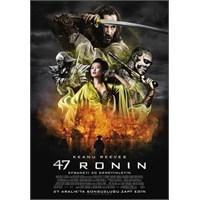 İlk Bakış: 47 Ronin