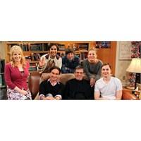 The Big Bang Theory'nin Yeni Konuk Oyuncuları!