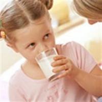 Çocuklarımızın Beslenmesinde Sütün Önemi