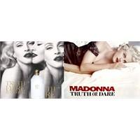 Madonna'nın Da Artık Parfümü Var