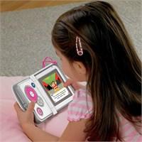 Çocuklar İçin Dijital Kitap