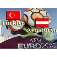 2012 Türkiye Avusturya Eleme Maçı