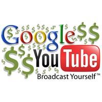 Youtube' Dan Para Kazanmak İster Misiniz?