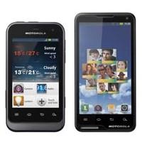 Motorola Defy Mini Ve Motorola Motoluxe Özellikler