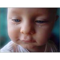 Bebeklerin ağlama şifresi kırıldı