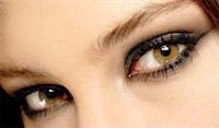 İnsanları Göz Şekilleriyle Tanıyın