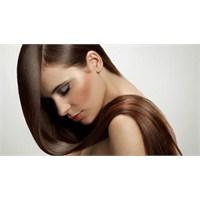 Saçlarınız Işıl Işıl Parlasın ?